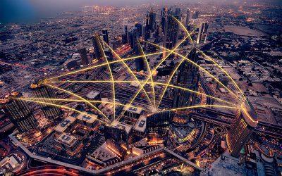 Cidades inteligentes demandam soluções inteligentes. A Plataforma SG WINS da SmartGreen oferece um mundo de possibilidades.